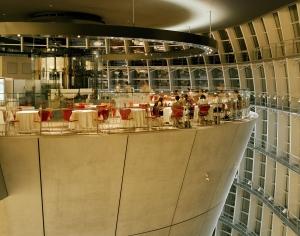 Brasserie Paul Bocuse le Musée