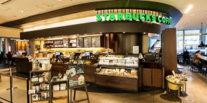 STARBUCKS COFFEE (WW)