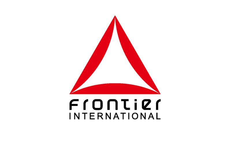 株式会社フロンティア